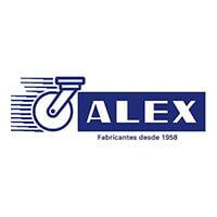 Ruedas Alex