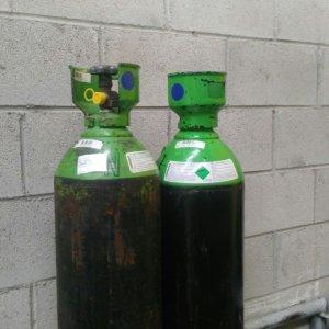 Botella Stargon C15