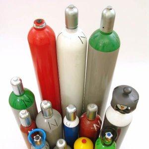 Gases Industriales y Alimentarios