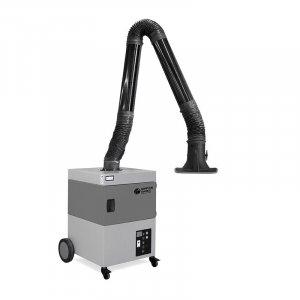 Filtro MEC1100 portátil 1B/4M