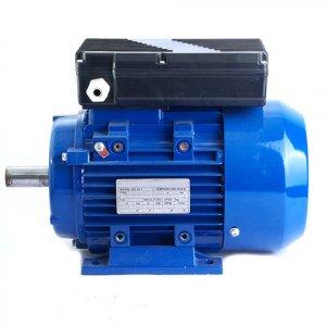 Motor trifásico de aluminio 0,16 CV B3
