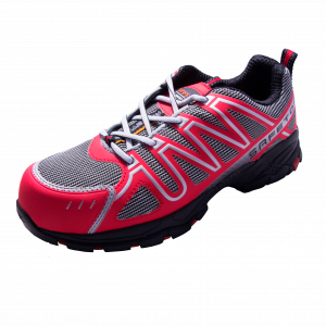 Zapato de seguridad Mod. Perlio SportComfort