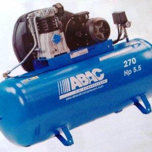 COMPRESOR ABAC PRO A49B-270 FT5,5