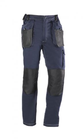 PANTALON LARGO MULTIBOLSILLOS 171-181-191 SERIE FLEX