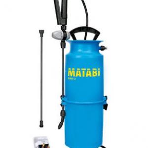 Pulverizador Matabi Kima 12