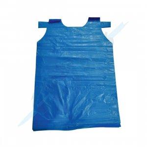 Lote delantal protección 71x118x100 cm.