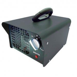 Generador de ozono portátil 100 W.