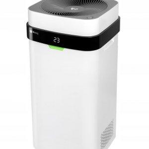 Purificador de aire con sistema patentado