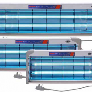 Lámpara de desinfección ultravioleta YXD-20-30-40 W