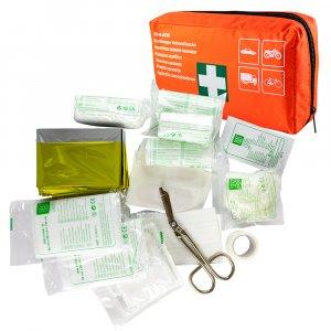 Botiquín homologado DIN 13164 primeros auxilios