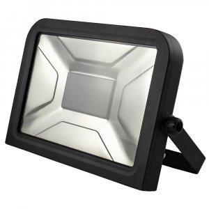 Foco LED de 50 W.