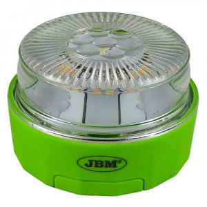 Baliza de emergencia LED