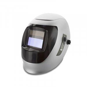 Casco automático Silver 9-13