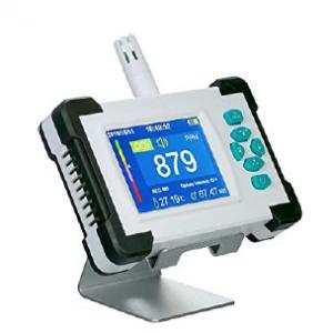 Medidor profesional CO2